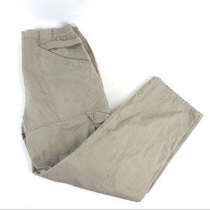 5.11 Tactical Pants 36x32 Khaki Tan Brown Military